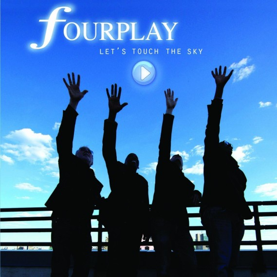 Let's Touch the Sky - 2010