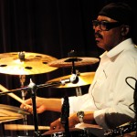 Harvey Mason @ Jazz Alley