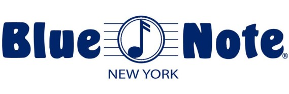 Blue Note NYC Logo